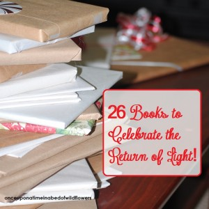 26 Books to Celebrate the Return of Light