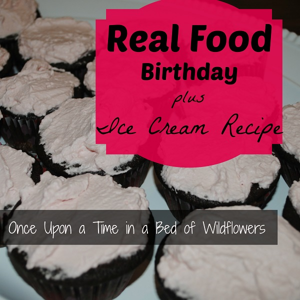 Real Food Birthday sq