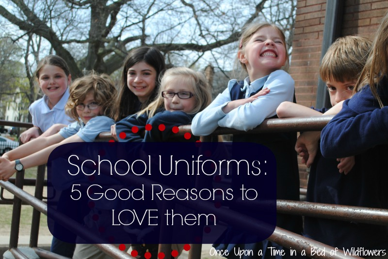 School Uniforms.