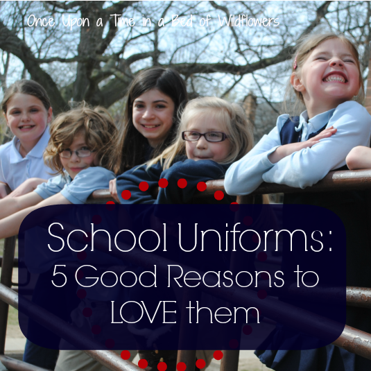 School Uniforms sq
