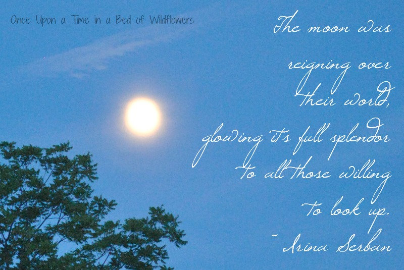 full moon quote