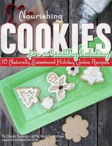 Nourishing Cookies