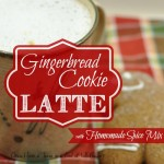 Gingerbread Latte sq