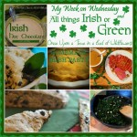 MWOW and All things Irish or Green