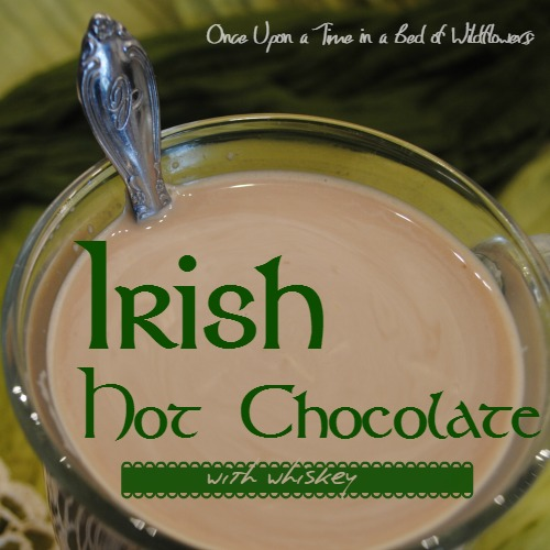 Irish Hot Chocolate sq