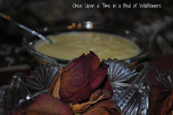 Rice Pudding / Once Upon a Time in a Bed of Wildflowers
